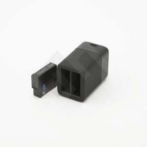 Accesori GoPro, Carica Batterie USB doppio