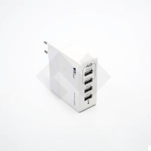 Accessori GoPro - Carica Batterie 4 Porte USB