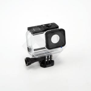 Noleggio GoPro, Case Protettivo