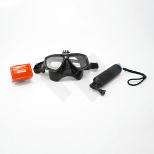 Kit GoPro - Kit Snorkeling