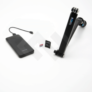 Kit GoPro - Kit Travel