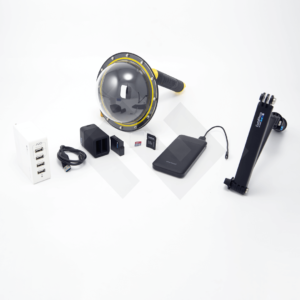 Kit GoPro, Kit Travel Plus GoPro
