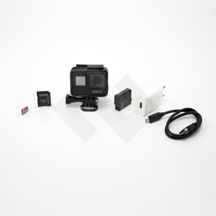 Kit Base Gopro Hero 7 Black Edition