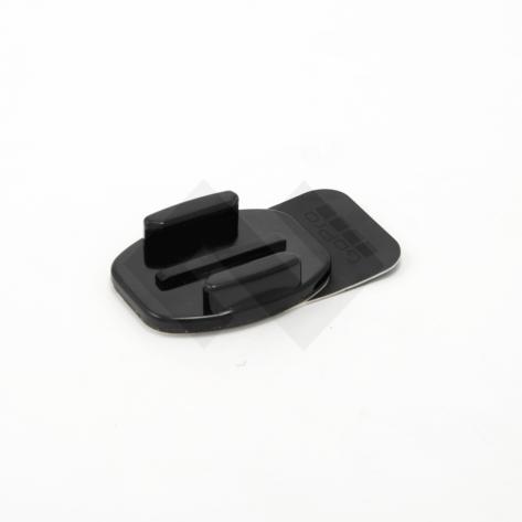 Placca adesiva rimovibile per strumento