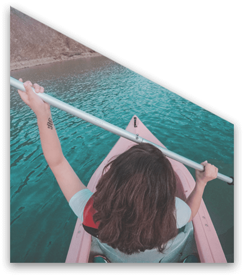 Rafting - Noleggio GoPro