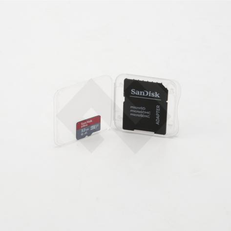 Scheda di memoria Micro SD 32 GB